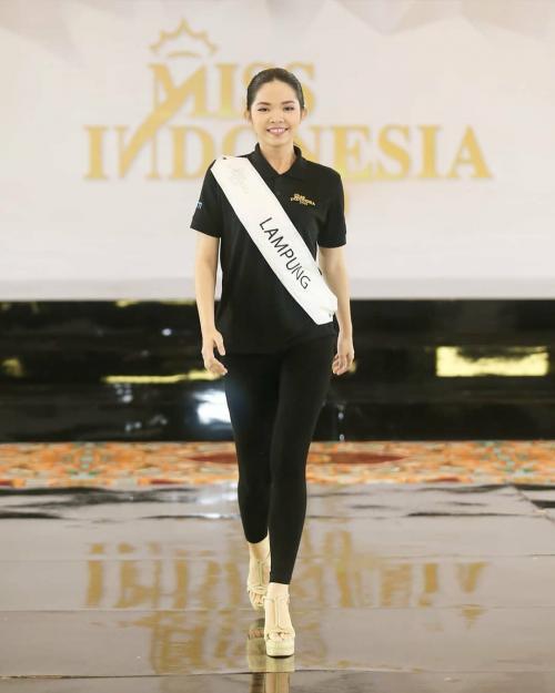 Miss Indo 2019