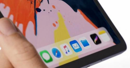 iPad punya sistem operasi baru iPadOS