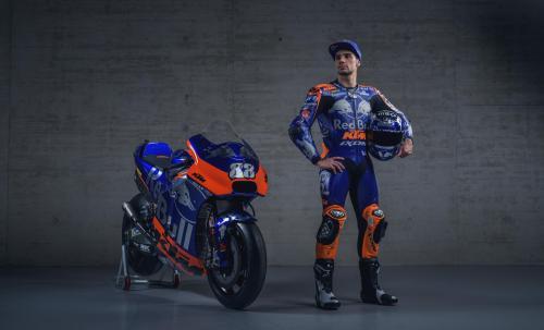 Miguel Oliveira (Foto: Laman resmi MotoGP)