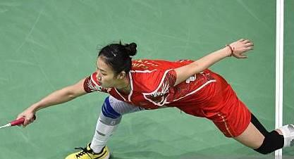 Sun Yu (Foto: Getty Images)