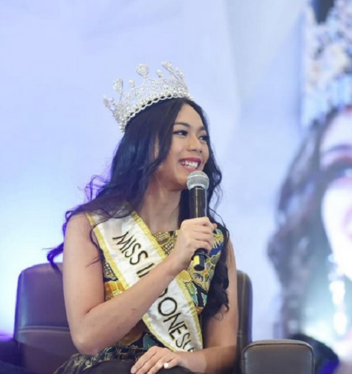 Alya Nurshabrina