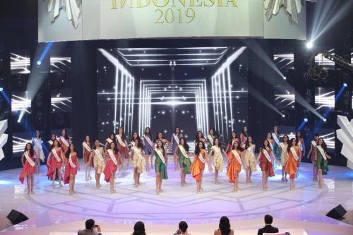 finalis miss indonesia