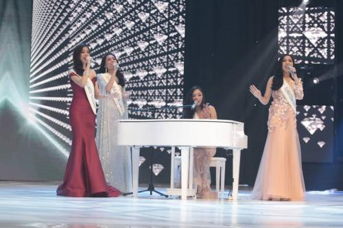 finalis miss indonesia