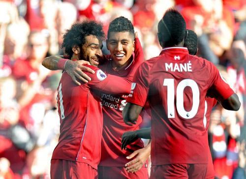 Skuad Liverpool