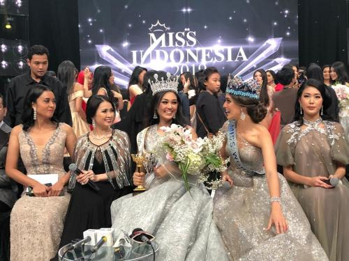 miss indo