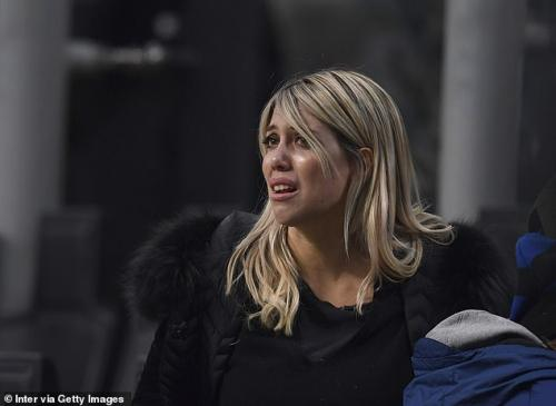 Wanda Nara (Foto: Getty Images)