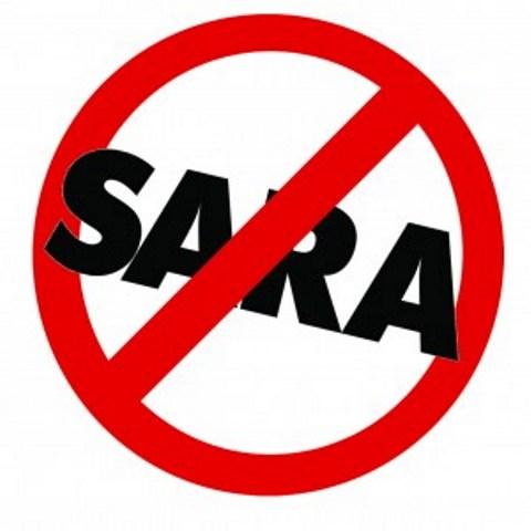 SARA. (Foto: Ist)
