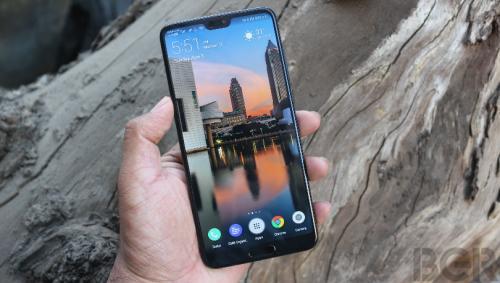Intip Diskon Ponsel Jelang Lebaran, Mulai dari Vivo V15 hingga Huawei P30