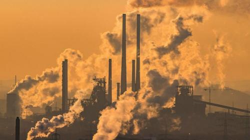 AI bantu perangi pemanasan global