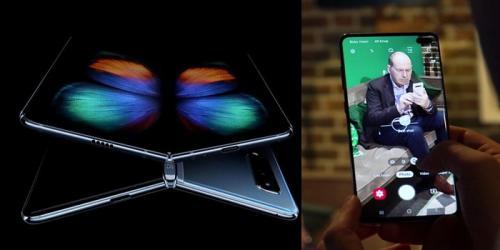Samsung Pecahkan Masalah Smartphone Layar Lipat Galaxy Fold