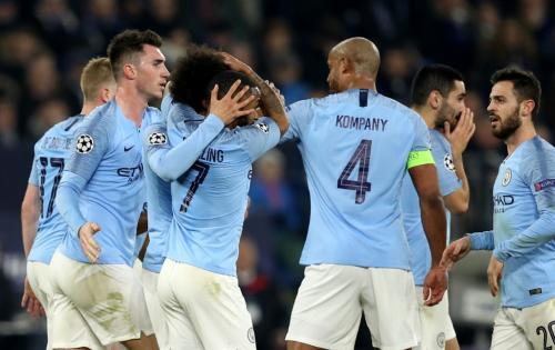 Man City (Foto: UEFA)