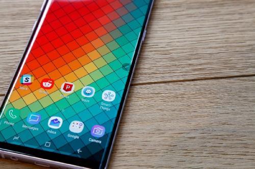 Samsung Galaxy S10 Lite tampaknya segera meluncur.