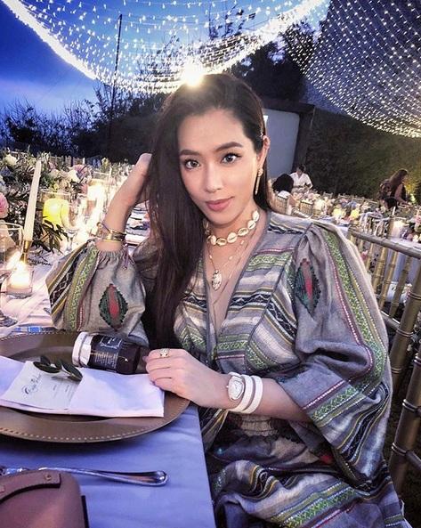 Arissa Cheo resmi diceraikan Vaness Wi pada Februari 2019. (Foto: Instagram)