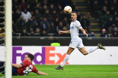 Ivan Perisic bakal segera diumumkan sebagai pemain anyar Bayern
