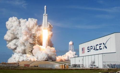 SpaceX baru-baru ini mengumumkan program ridesharing baru untuk satelit kecil.