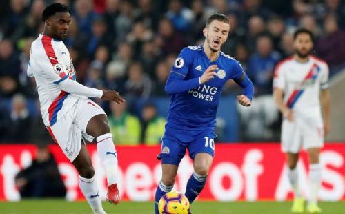 Leicester City vs Crystal Palace (Foto: laman resmi Premier League)