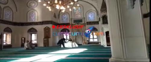 Masjid Camii