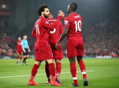 Liverpool (Foto: Laman resmi Liga Inggris)