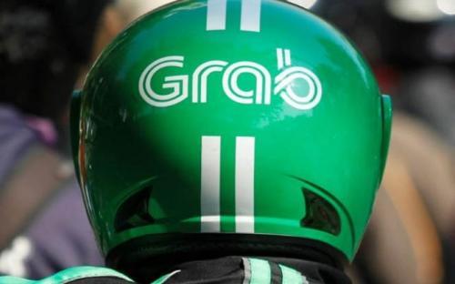 Grab (Foto: Okezone.com/Reuters)