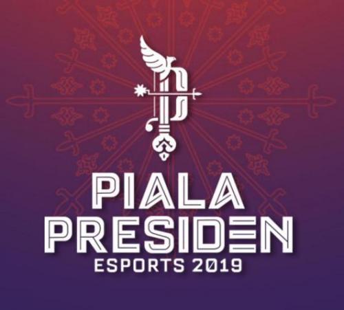 Piala Presiden Esport 2019. (Foto: iespl.id)