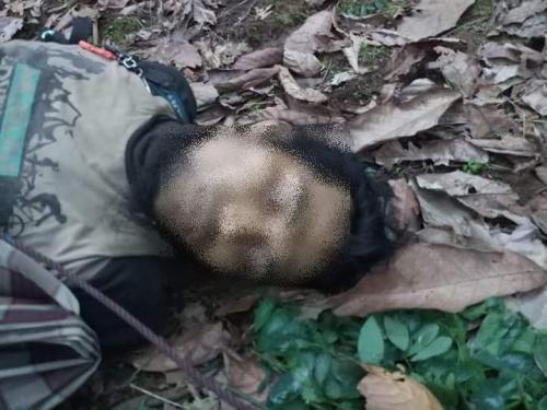 Satu Anggota MIT Tewas Dalam Baku Tembak di Poso (foto: Ist)