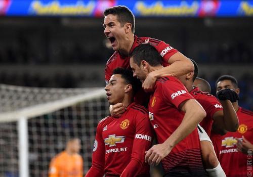 Skuad Manchester United