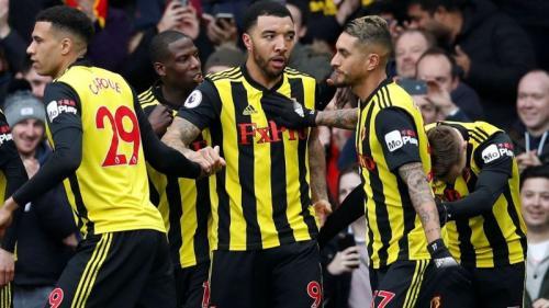 Watford (Foto: Laman resmi Liga Inggris)