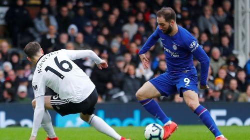 Fulham vs Chelsea (Foto: Laman resmi Liga Inggris)