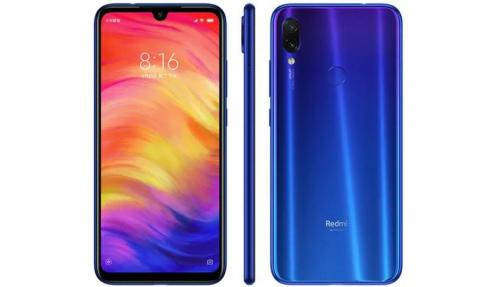 Awal 2020, Xiaomi Redmi Note 7 Terima Update Android 10