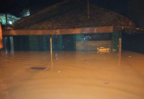 Bandung Banjir