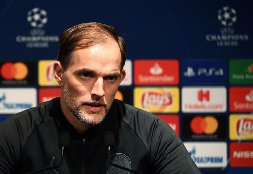 Thomas Tuchel (Foto: UEFA)