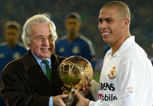 Luis Ronaldo