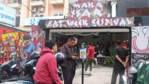 Makassar Art Week Festival