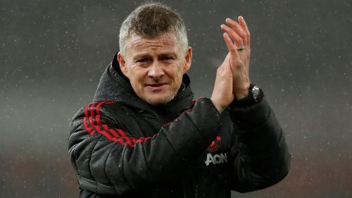 Manajer interim Man United Ole Gunnar Solskjaer (Foto: Laman resmi Premier League)