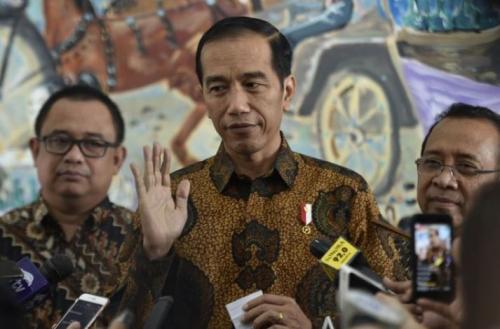 Jokowi