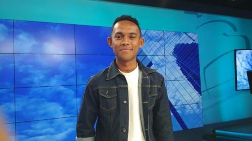 Aldo The Voice Indonesia