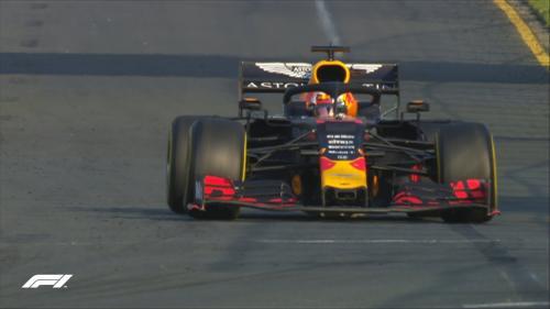 Max Verstappen (Foto: Formula1)