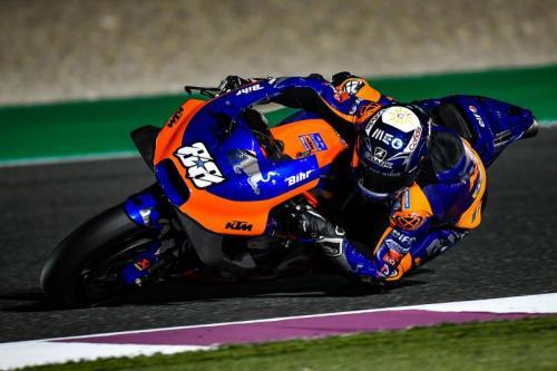 Miguel Oliveira (Foto: MotoGP)