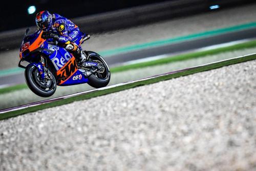 Hafizh Syahrin (Foto: MotoGP)