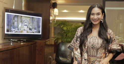 Salah satu kampus swasta paling ternama di Indonesia