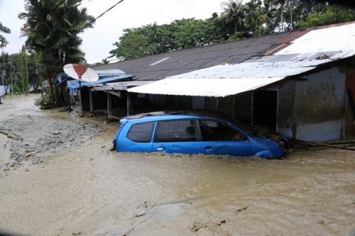 Banjir bandang