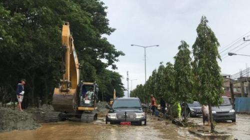 Banjir Bandang Sentani