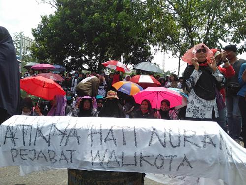 Foto: Banda H Tanjung