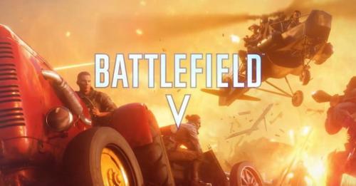 Game Battlefield V. (Foto: Firestorm)