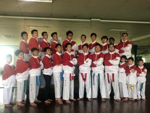 Indonesia ITF