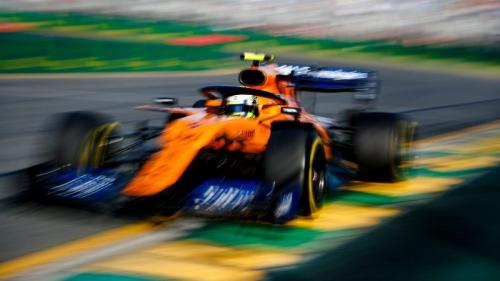 Lando Norris (Foto: Formula1)