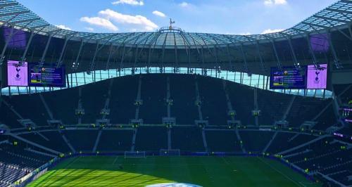 Markas Tottenham