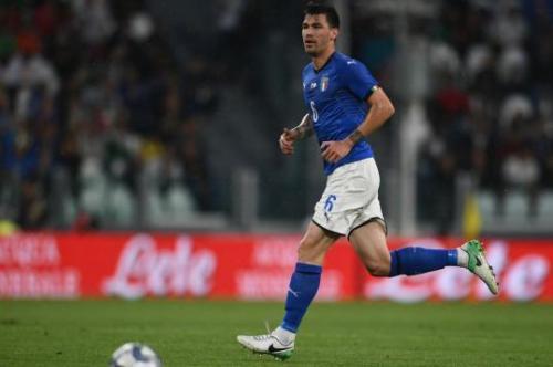 Alessio Romagnoli