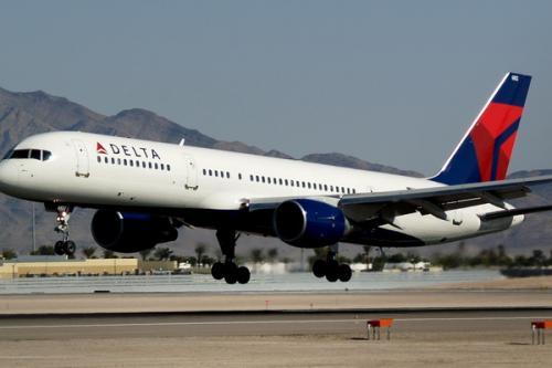 Salah satu sekolah penerbangan dan kedirgantaraan yang paling kesohor di negara itu, memposting foto ibu dan anak