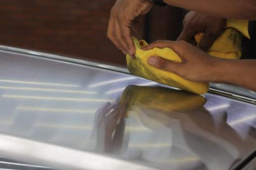 coating mobil